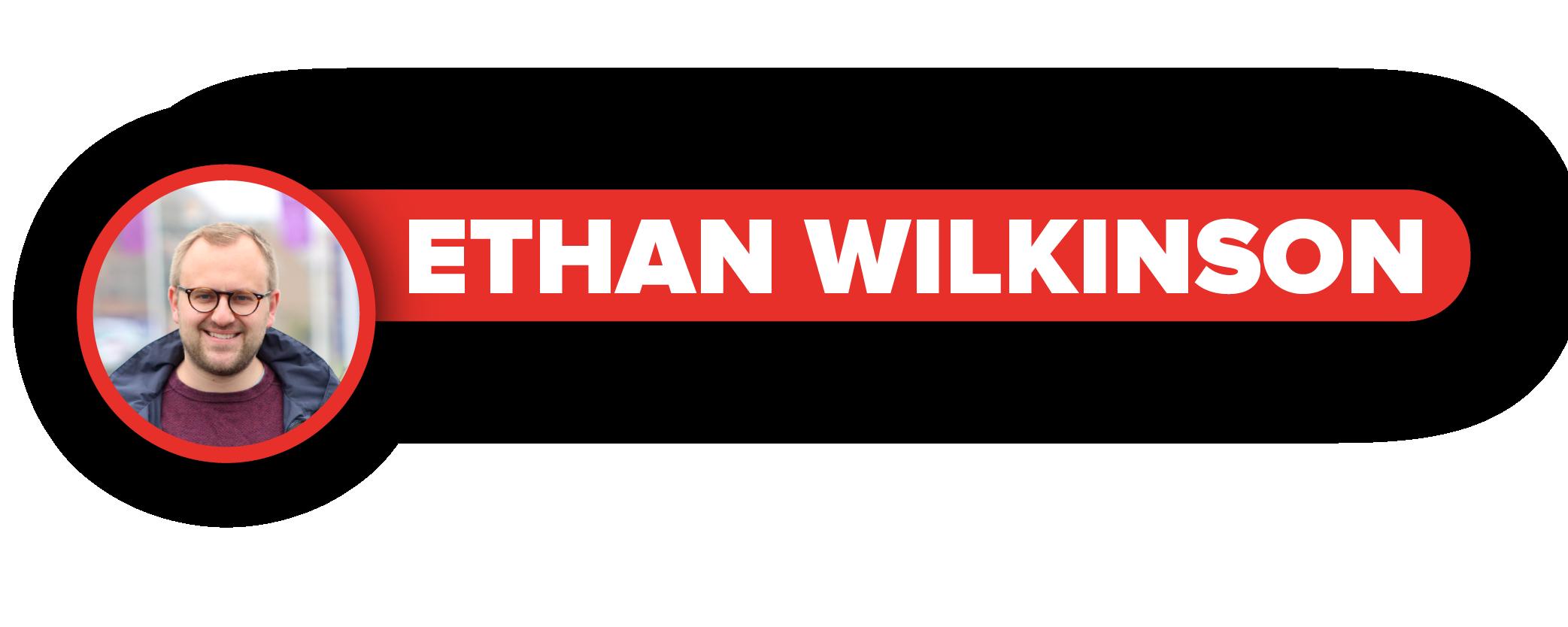 Ethan Wilkinson