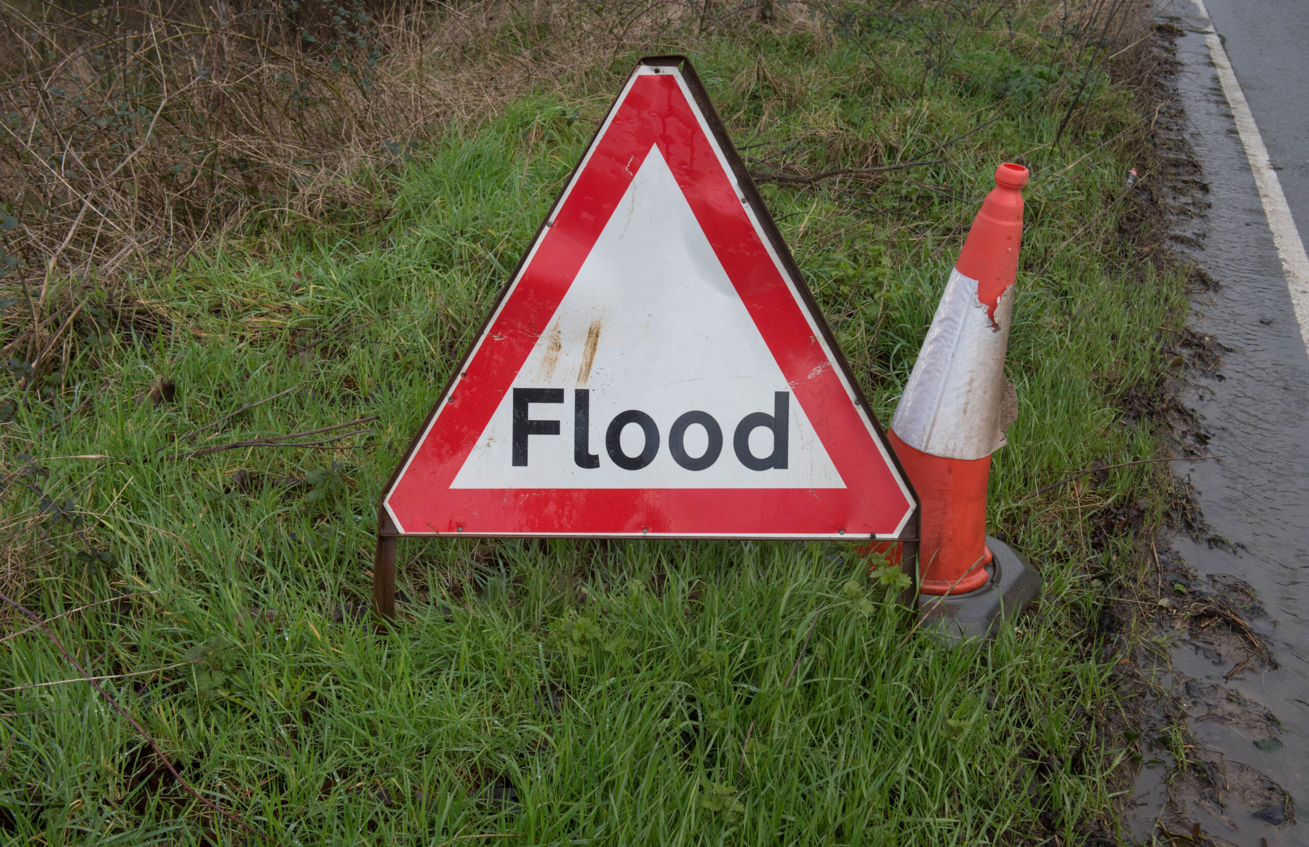Our plan to stop flooding on London Road