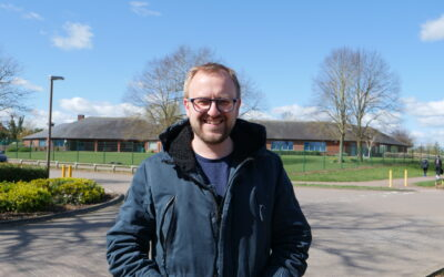 Parking consultation in Loughton